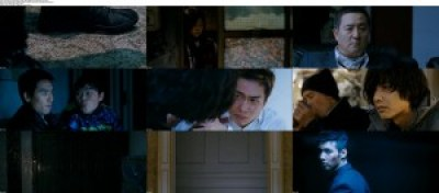 Download The Man from Nowhere (2010) BluRay 720p 800MB Ganool