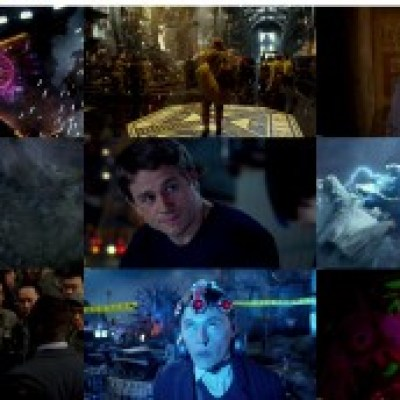 Download Pacific Rim (2013) BluRay 1080p 5.1CH x264 Ganool