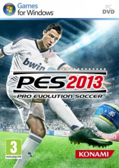 Download Pro Evolution Soccer 2013 SKIDROW