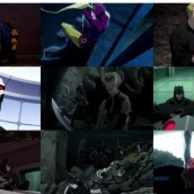 Download Justice League The Flashpoint Paradox (2013) BluRay 1080p 5.1CH x264 Ganool