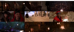 Download The Mummy Returns (2001) BluRay 720p 700MB Ganool