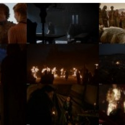 Download Game of Thrones (2012) Season 2 BluRay 720p x264 Ganool