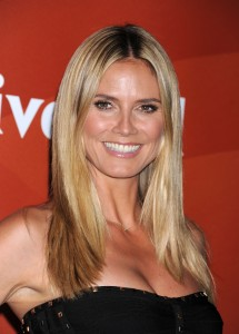 heidi klum measurements cup