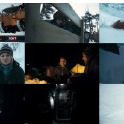 Download The Dyatlov Pass Incident (2013) BluRay 720p 700MB Ganool