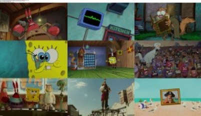 Download Subtitle indoThe SpongeBob Movie Sponge Out of Water (2015) BluRay 720p