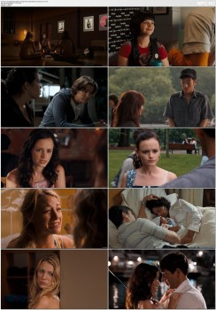 Download Subtitle indo englishThe Sisterhood of the Traveling Pants 2 (2008) BluRay 720p