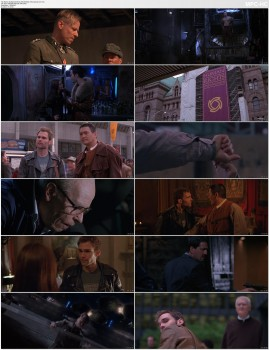 Download Subtitle indo englishBulletproof Monk (2003) BluRay 720p