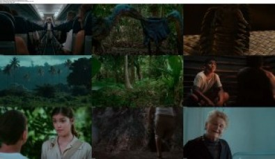 Download Subtitle indo englishDinosaur Island (2014) BluRay 720p