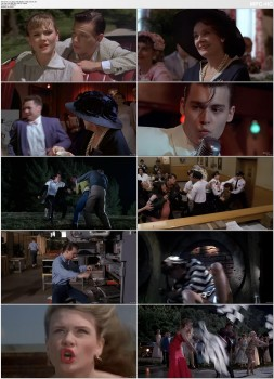 Download Subtitle indo englishCry-Baby (1990) BluRay 720p