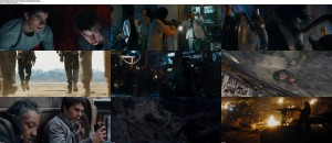 Maze Runner: The Scorch Trials (2015) BluRay 720p