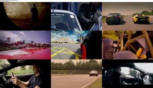 Ben Collins Stunt Driver (2015) BluRay 720p