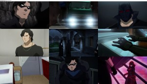 Download Free Movie Batman Bad Blood (2016) Bluray 1080