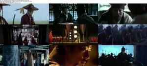 The Treacherous (2015) DVDRip
