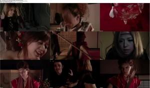 Twin Blades of the Ninja (2007) DVDRip