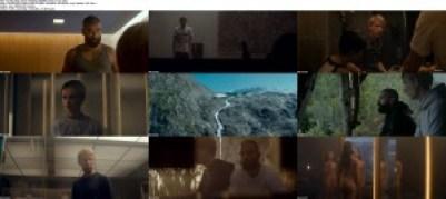movie screenshot Ex Machina 2015
