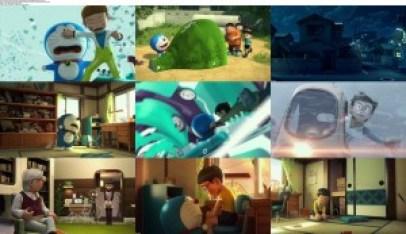 Download Subtitle indoStand by Me Doraemon (2014) BluRay 720p