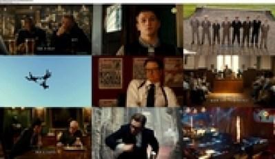 Download Subtitle indonesia englishKingsman The Secret Service (2014) 720p HDRip