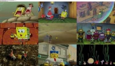 Download Subtitle indoThe SpongeBob Movie Sponge Out of Water (2015) 720p HDRip