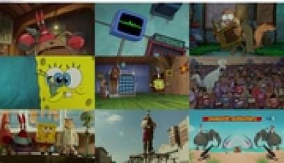 Download Subtitle indoThe SpongeBob Movie Sponge Out of Water (2015) 1080p WEB-DL
