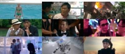 Download Subtitle indo englishFrom Vegas to Macau II (2015) BluRay 720p