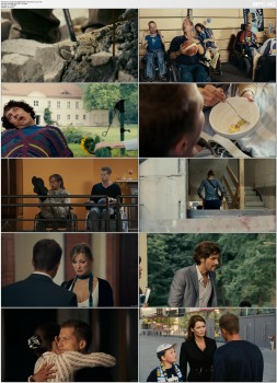 Download Subtitle indo englishWo ist Fred? (2006) BluRay 720p
