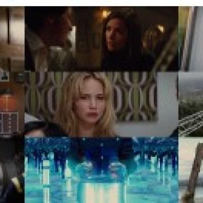 Download X Men: First Class (2011) BluRay 720p 900MB Ganool