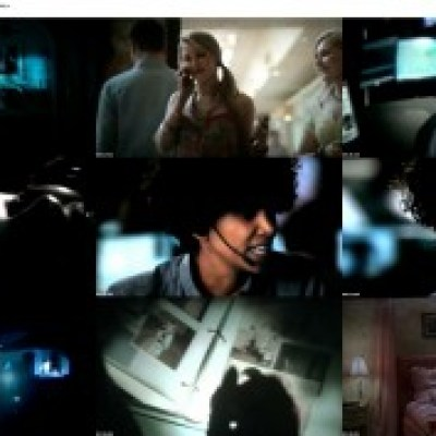 Download The Call (2013) 400MB Ganool