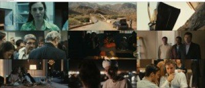 Wild Tales 2014 movie screenshot