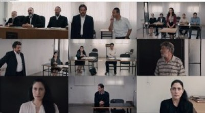 Download Subtitle indo englishGett The Trial of Viviane Amsalem (2014) BluRay 1080p