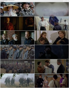 Download Subtitle indo englishGods and Generals (2003) EXTENDED CUT BluRay 720p