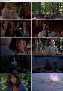 Download Subtitle indo englishOn Golden Pond (1981) BluRay 720p