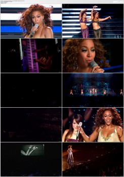 Download Subtitle indo englishThe Beyoncé Experience: Live (2007) BluRay 720p
