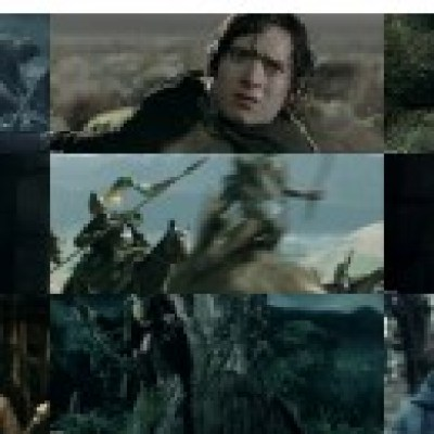 Download The Lord of the Rings: The Two Towers (2002) EXTENDED BluRay 720p x264 Ganool