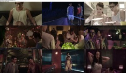 Download Due West Our Sex Journey (2012) BluRay 720p 900MB Ganool