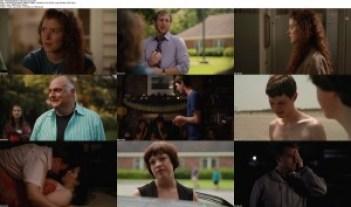 Download The Wise Kids (2011) DVDRip 400MB Ganool