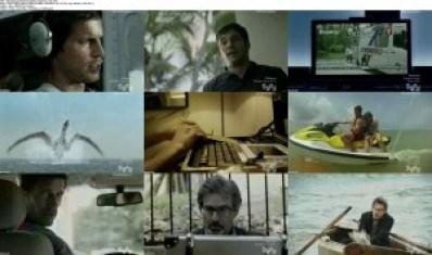 movie screenshot of Sharktopus vs. Pteracuda fdmovie.com