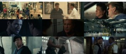 Download The Expendables 3 (2014) EXTENDED BluRay 720p 900MB Ganool