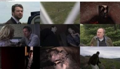 movie screenshot of Behind the Wall 2008