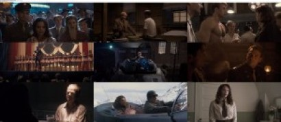 Download Captain America The First Avenger (2011) BluRay 1080p 5.1CH x264 Ganool