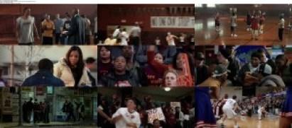 movie screenshot of Coach Carter movie.com