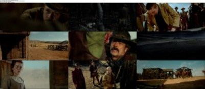 movie screenshot of The Salvation fdmovie.com