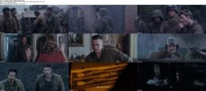 movie screenshot of Fury fdmovie.com