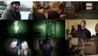 movie screenshot of Sanatorium