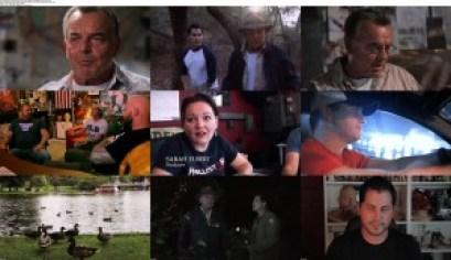 movie screenshot of Digging Up the Marrow 2014