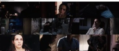 movie screenshot of salvo