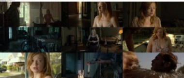 movie screenshot of Jessabelle