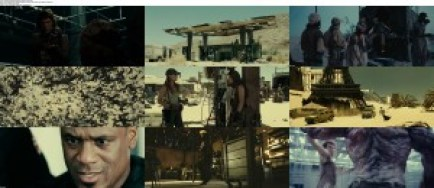 movie screenshot of Resident Evil Extinction fdmovie.com