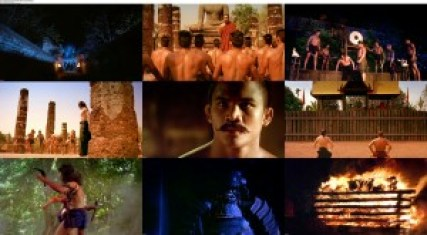 Download The Samurai of Ayothaya (2010) BluRay 1080p 5.1CH x264 Ganool