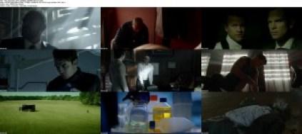 movie screenshot of The Anomaly  fdmovie.com