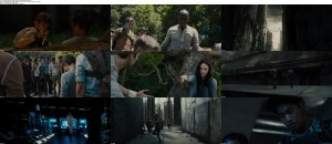 Download The Maze Runner (2014) BluRay 720p